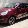 Paket Kredit Dp Ringan Mitsubishi Mirage Termurah 1200cc....!!