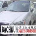 Paket Kredit Dp Ringan Mitsubishi Outlander Sport 2.ol Px....!!