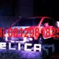 Promo Mitsubishi Delica  At Dp minim
