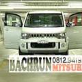 Discount Besar Mitsubishi Delica Soprt ....!!