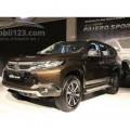 Harga Mitsubishi All New Pajero  Sport  2017 Terbaru 018