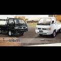 Daftar HargaDijual Mitsubishi Colt Diesel Canter Ps110 Bak Kayu Ban Double