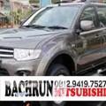 Paket Kredit Mitsubishi Pajero S.exceed Jepang....!!