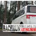 Promo IIMS Mitsubishi Delica D5 Cash Dan Kredit Proses Cepat....!!
