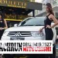 Paket Kredit Mitsubishi Pajero Sport Dakar 4x2 A/t....!!