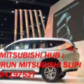 Promo IIMS Mobil Mitsubishi Pajero Sport Dakar ....!!