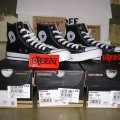 Converse CT Hi Black/White Original BNIB