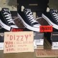 Converse CT Ox Black/White Original BNIB