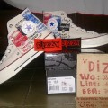 Converse CT 70 HI Andy Warhol Natural Original BNIB