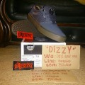 Vans Off The Wall Gilbert Crockett Pro Navy Gum Original BNIB