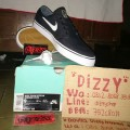 Nike Zoom Stefan Janoski Canvas Black White Original BNIB