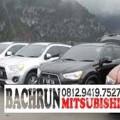 Paket Kredit Mitsubishi Outlander Sport Px Triptonic Ada V ....!!