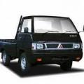 DIJUAL Mitsubishi COLT L300 PICKUP