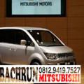 Mitsubishi DelicaMitsubishi Delica 4x2 Dp Ringan Hanya Rp.90.000.000Stok lama nik 2016
