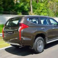 Mitsubishi All New PajeroPajero Sport At 2013Dp Ringan Hanya Rp.95.000.000Nik 2017