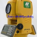 Jual Total Station Topcon Gts 250 SERIES Call Fery 087885028163