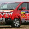 Promo Mitsubishi Delica 200cc At Dp minim