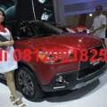 Promo Mitsubishi Outlander Sport Matic. Harga Nego! Dp minim