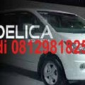 Promo Mitsubishi Delica 200 Cc Dp minim