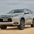 Promo Mitsubishi Pajero Exceed 2.5 Diesel Matic PutihDp minim
