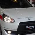 Promo Mitsubishi Mirage Proses Cepat Dan Data Di Bantu Dp minim