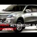 Dp Ringan Mitsubishi Pajero Sport Dakar