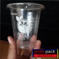 Lagi Promo Sablon/Printing Gelas Kertas Kopi (PAPER CUP) 12oz