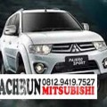 Paket Kredit Mitsubishi Pajero Sport Dakar Baru....!!