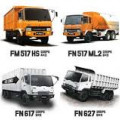 KreditJual Velg lub 8 copotan HINO Nissan Fuso merk AKP
