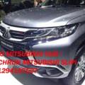 Discount Besar Pajero Sport Type Gasoline....!!