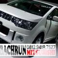 Harga Baru Mitsubishi Delica 200 Cc Cash/kredit....!!