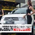 Paket Kredit Mitsubishi Pajero....!!