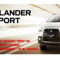 Paket Kredit Mitsubishi Outlander s....!!