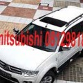 Mitsubishi Pajero Sport Exceed At Automatic 2015Dp minim