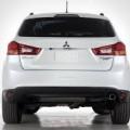 Mitsubishi Outlander Sport Px A/t Dp minim