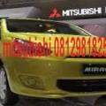 Mitsubishi Mirage Gls Matik Radius Putar Kecil Dp minim