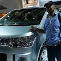 Paket Kredit Mitsubishi Delica 200 Cc....!!