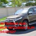 Dp Murah Mitsubishi Pajero Sport Exceed 2010 Merah At,solar....!!