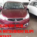 Dp Ringan	Mitsubishi Mirage Glx-manual City Carr	2017   **
