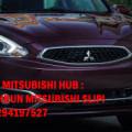 Dp RinganMitsubishi Mirage Murah2017