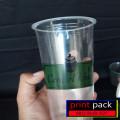 Sablon/Cetak Logo Gelas Thai Tea (GELAS CUP PET) 16oz