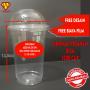 ablon Gelas Plastik Sablon dan print cup, Selain kalian bisa pesan minimal 1000 Cup aja, tigabrilliantpackaging.com  jug