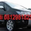 Promo Mitsubishi Delica Murah Dp minim