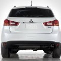 Promo Mitsubishi Outlander Px Panoramic Putih Dp minim