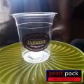 Sablon Cup Plastik 16 oz 8 gram