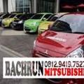 Paket Kredit Mitsubishi Grandis,outlander,mirage Dll....!!