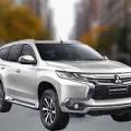 Mitsubishi All New PajeroPajero Sport V6 220ps Gasoline,mau,just Call Me!Dp Ringan Hanya Rp.95.000.000Nik 2017