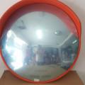 convex mirror outdoor 60cm,cermin cembung sudut tikungan