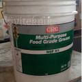 Food grade white grease crc sl35605,gemuk stempet makanan minuman
