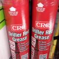 crc driller red grease extreme pressure high temp sl3640,pelumas gemuk